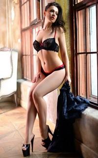 Проститутка Игора